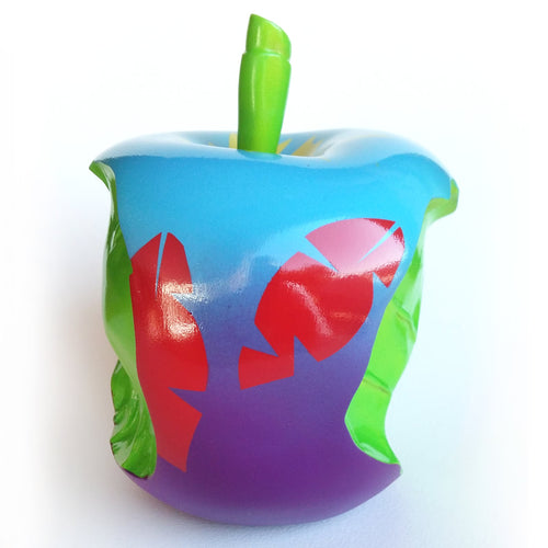 Art Gallery - Apple - Resin (green) (FHK)