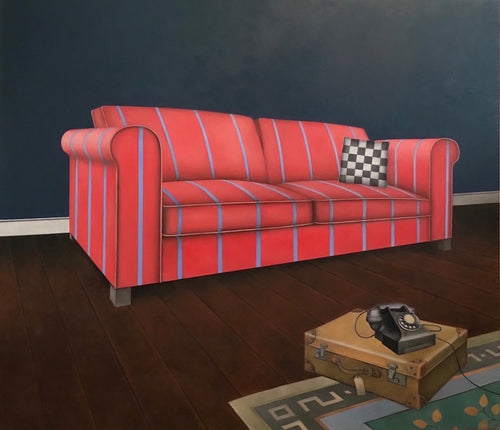 The Couch II (FH)