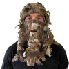 Arcturus Realtree 3D Leaf Face Mask