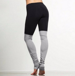 Yoga Socked Leggings