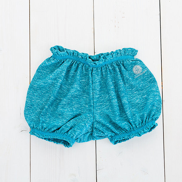 Lotus Bubble Shorts