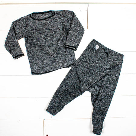 Two Piece Jogging Set