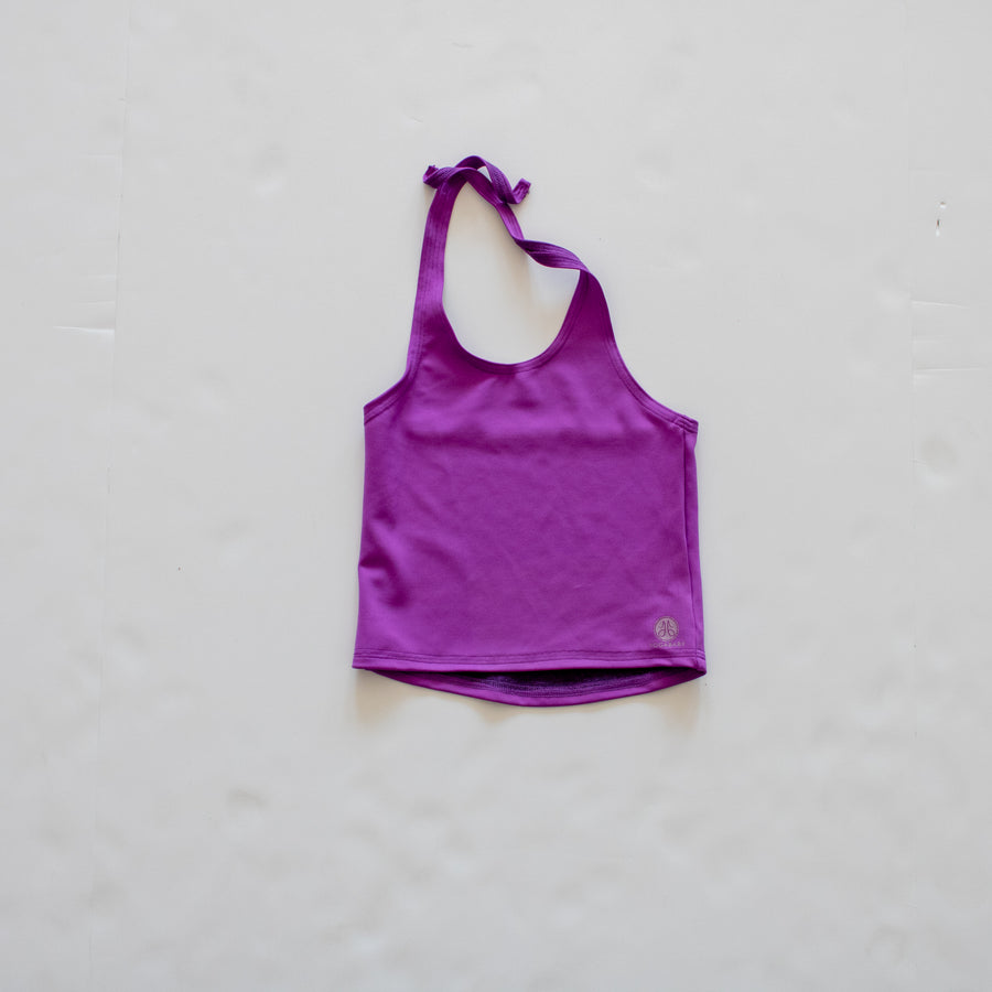 Halter Top- 4 Color Options