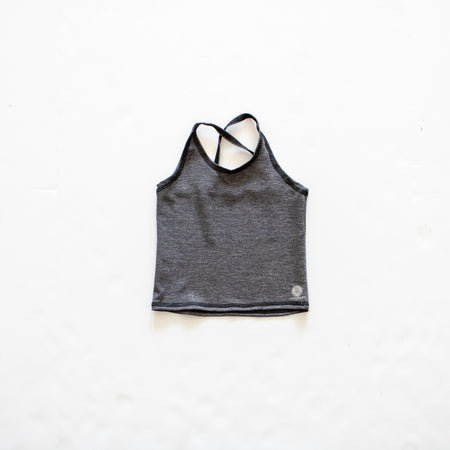 Criss Cross Tank Top