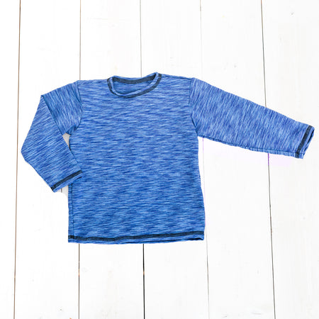 New Colors! Asana Long Sleeve Shirt