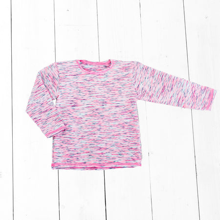 Lotus Relaxed Long Sleeve Shirt