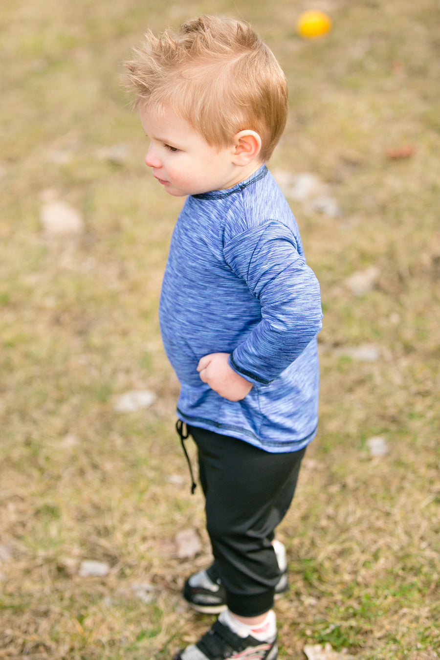 Asana Long Sleeve Shirt