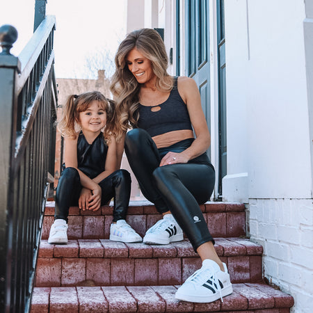 Cire Mommy and Me Leggings