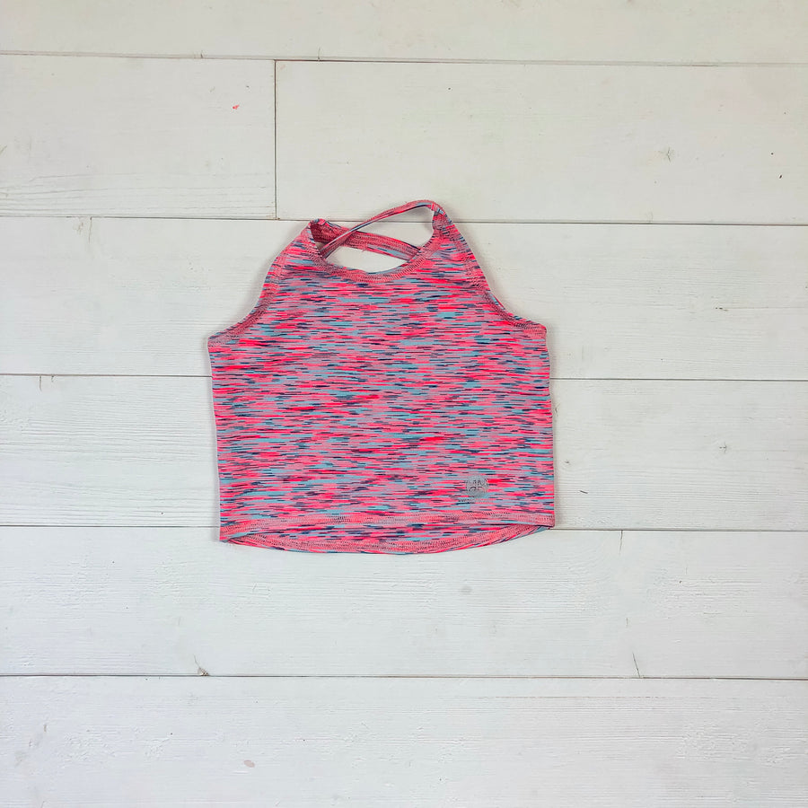 Watermelon Tank Or Crop Top