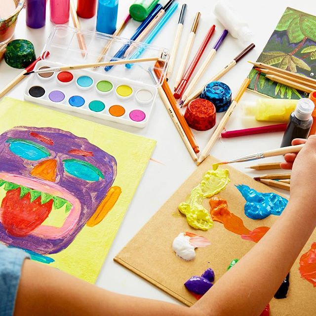 5 Reasons Open - Ended Creativity is Important for Children