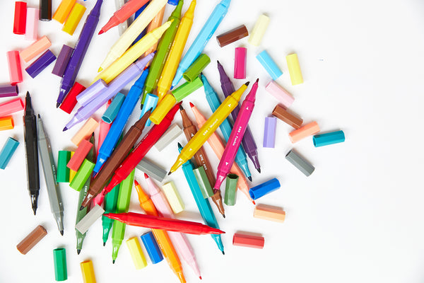 KMM Washable Markers