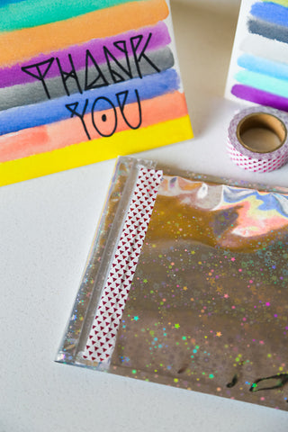 DIY Thank You Cards Step 5