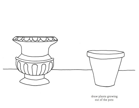 KMM_Activity Pages_Flower Pots