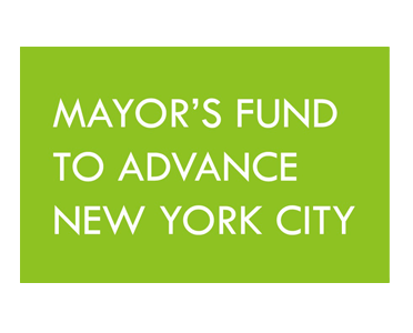 Mayor's Fund Logo