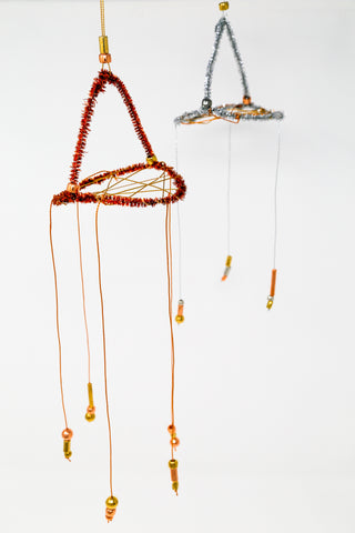 hanging mobile diy 4b