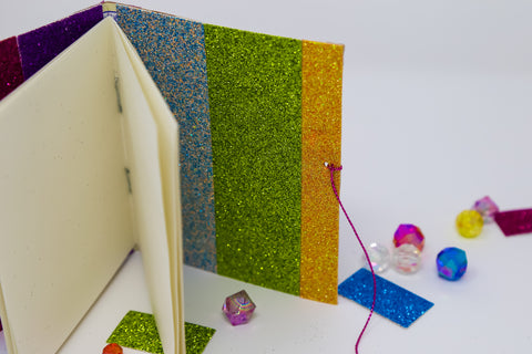 cereal box notebook step 5b