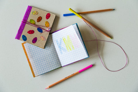 cereal box notebook step 6a
