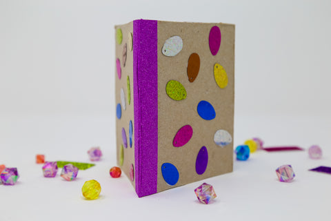 cereal box notebook step 4