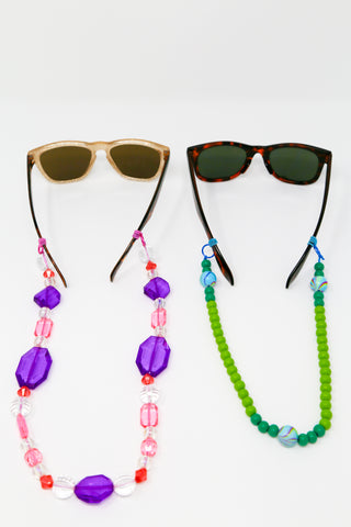 Beaded Sunglasses Lanyard Done 1
