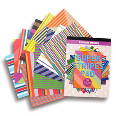Super Stripes Pad