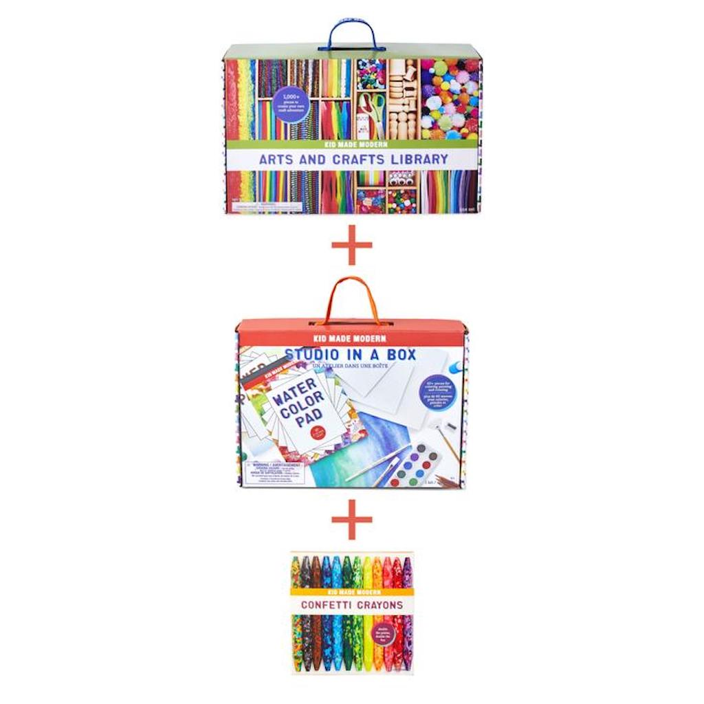 Best selling arts and crafts kits
