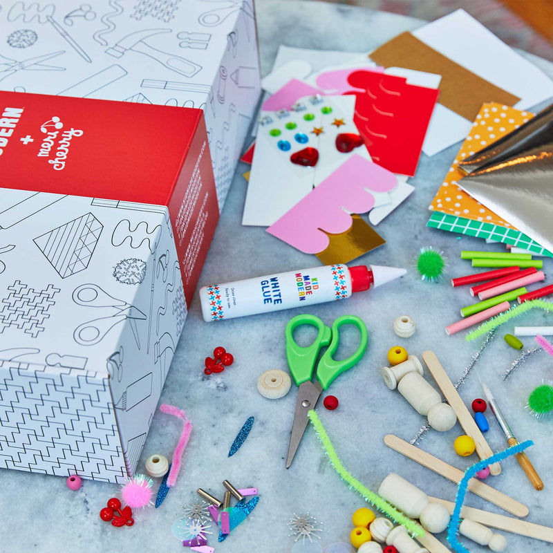 Craft Club Monthly Subscription