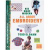 All About Embroidery Book Todd Oldham