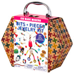 Bits and Pieces Jewelry Making Kit