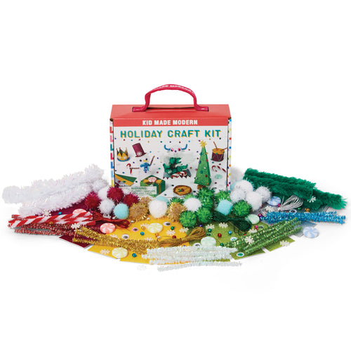 Holiday Craft Kit