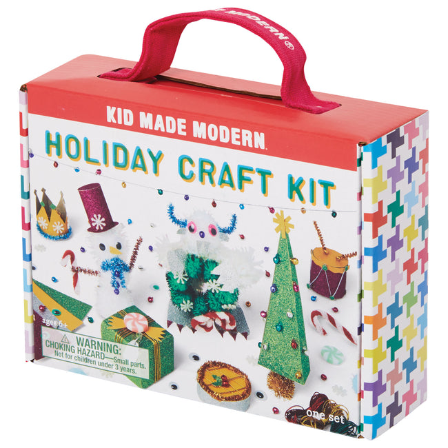 shop holiday craft kit eligible for free shipping