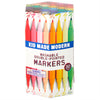 Washable Double Pointed Markers (Set of 30)