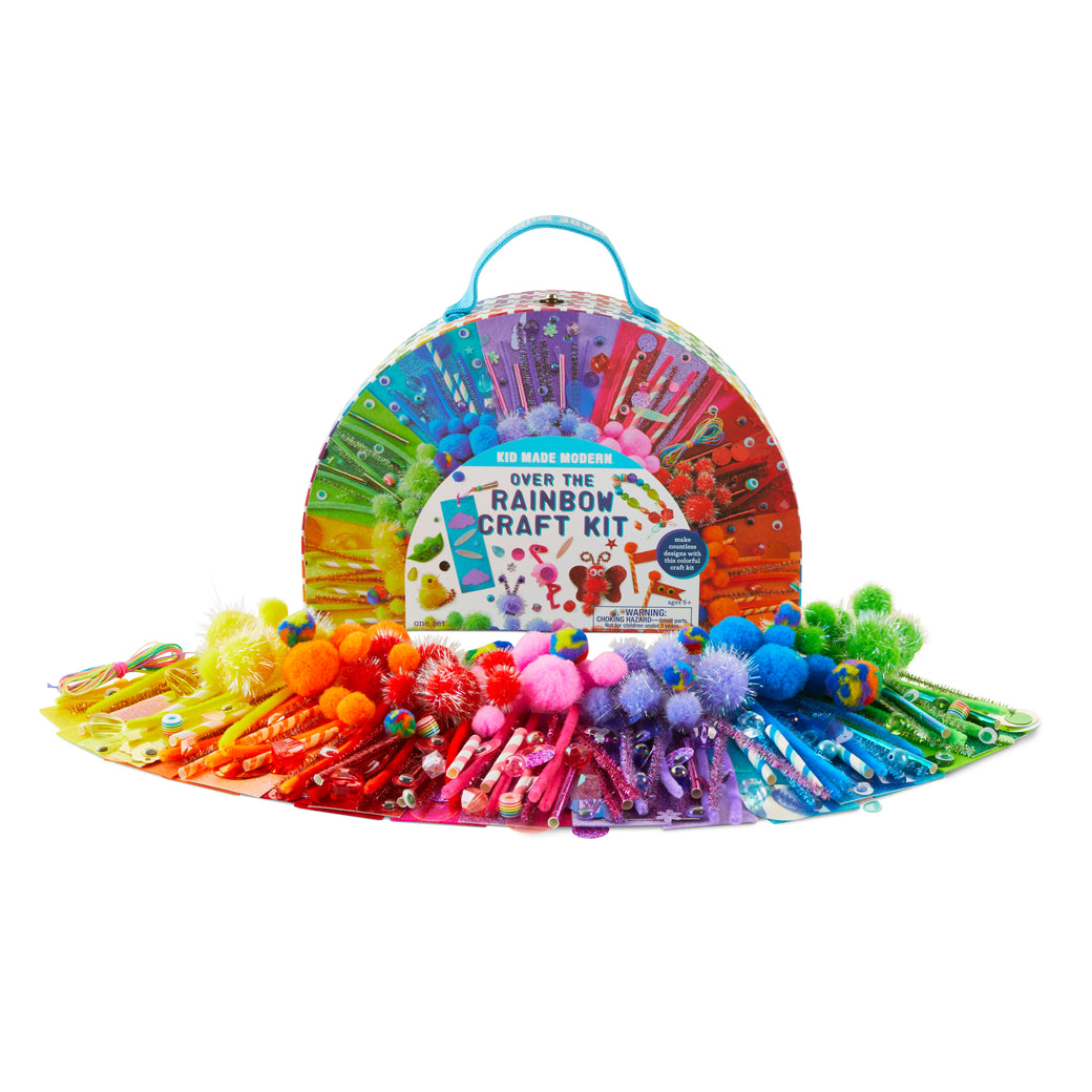 Image of Rainbow Craft Kit