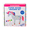 Paper Mache Unicorn Kit