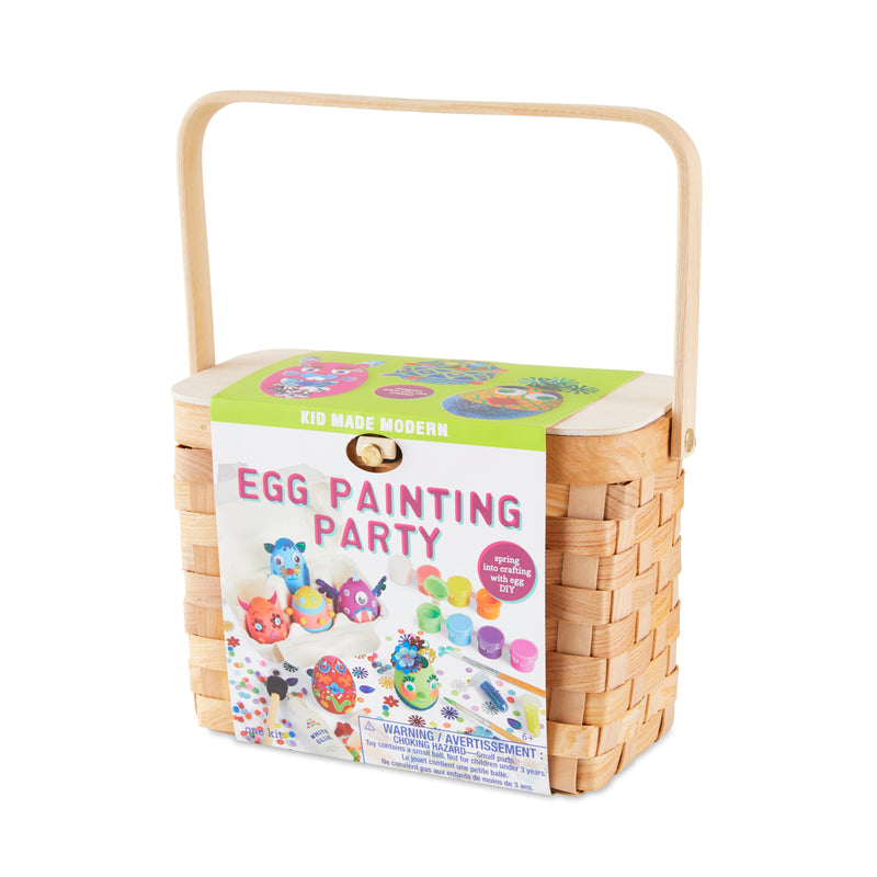 Egg Painting Party Craft Kit