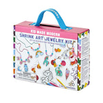 Shrink Art Jewelry Kit