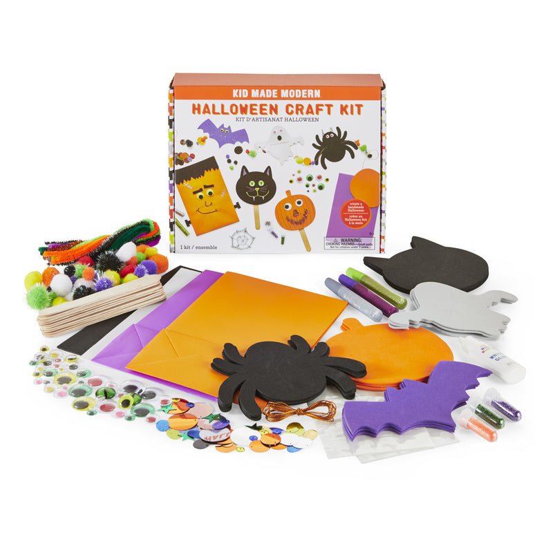 Halloween Craft Kit