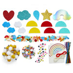 Head in the Clouds Craft Kit