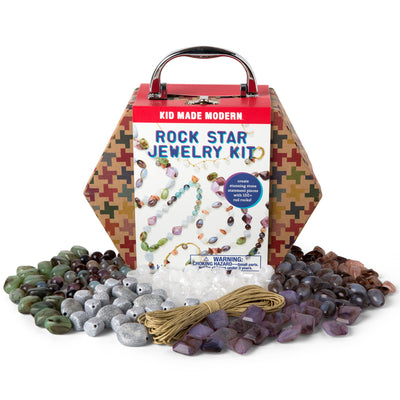 Rock Star Jewelry Making Kit