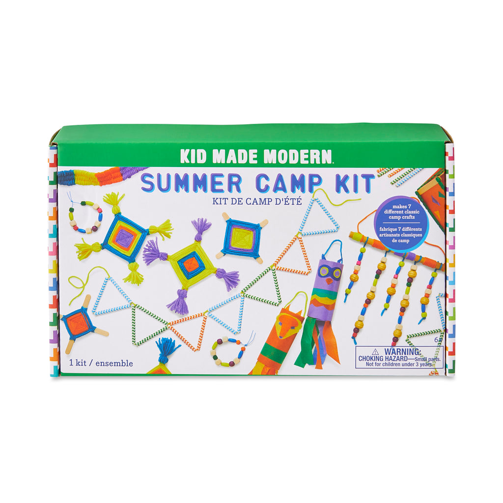 Summer Camp Kit