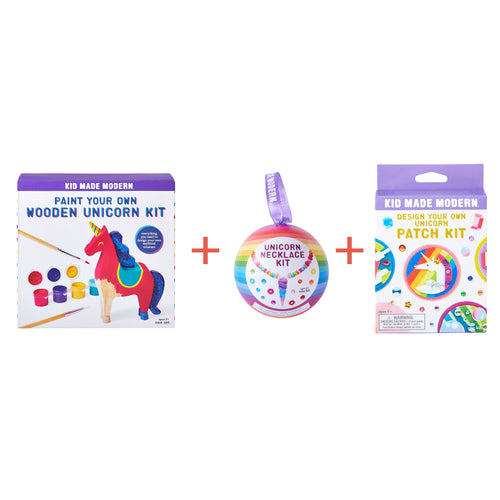 Unicorn Crafts Bundle