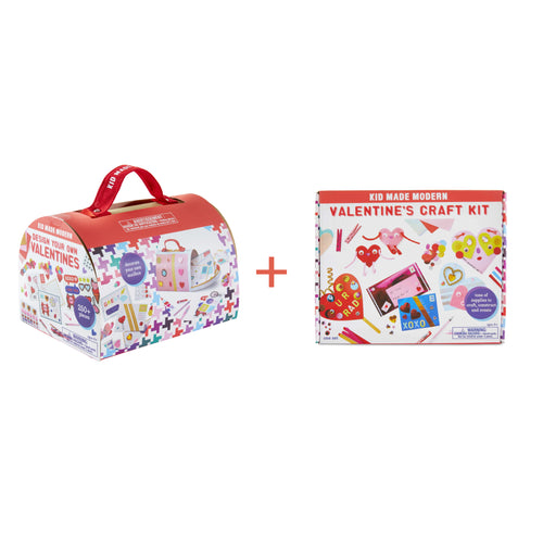 Valentine Craft Bundle