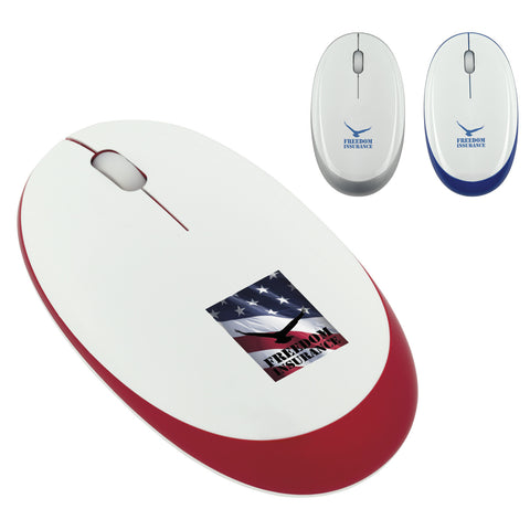 31777 - HALO OPTICAL MOUSE