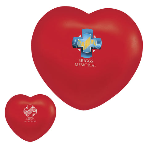 HEART STRESS BALL, 40259