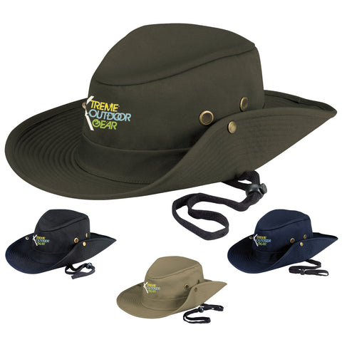 OUTBACK CAP, 45345