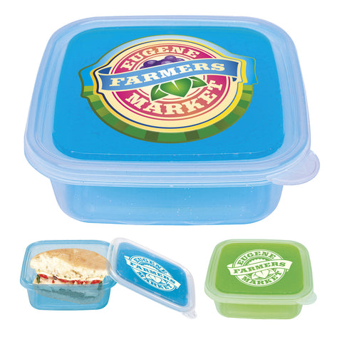 FREEZABLE GEL LID STORAGE CONTAINER, 45641