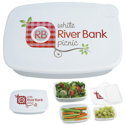 FOOD CONTAINER 3-PACK, 45988
