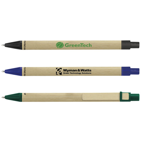 55064 - ECO RETRACTABLE PEN