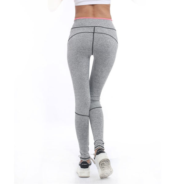 Stretchable High Waist Winter Leggings - Empire Finery