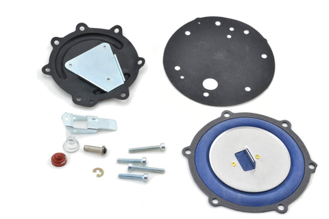 REPAIR KIT COBRA FLOROSILICONE DIAPHRAGM