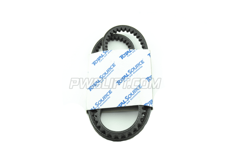 CT7W0717-7W0717-FAN-V-BELT-FOR-CATERPILLAR-FORKLIFTS-WITH PEUGEOT-ENGINE.